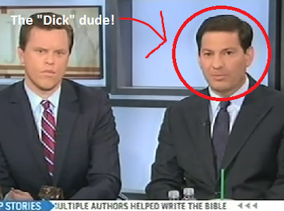 Mark Halperin Calls President Obama A Dick