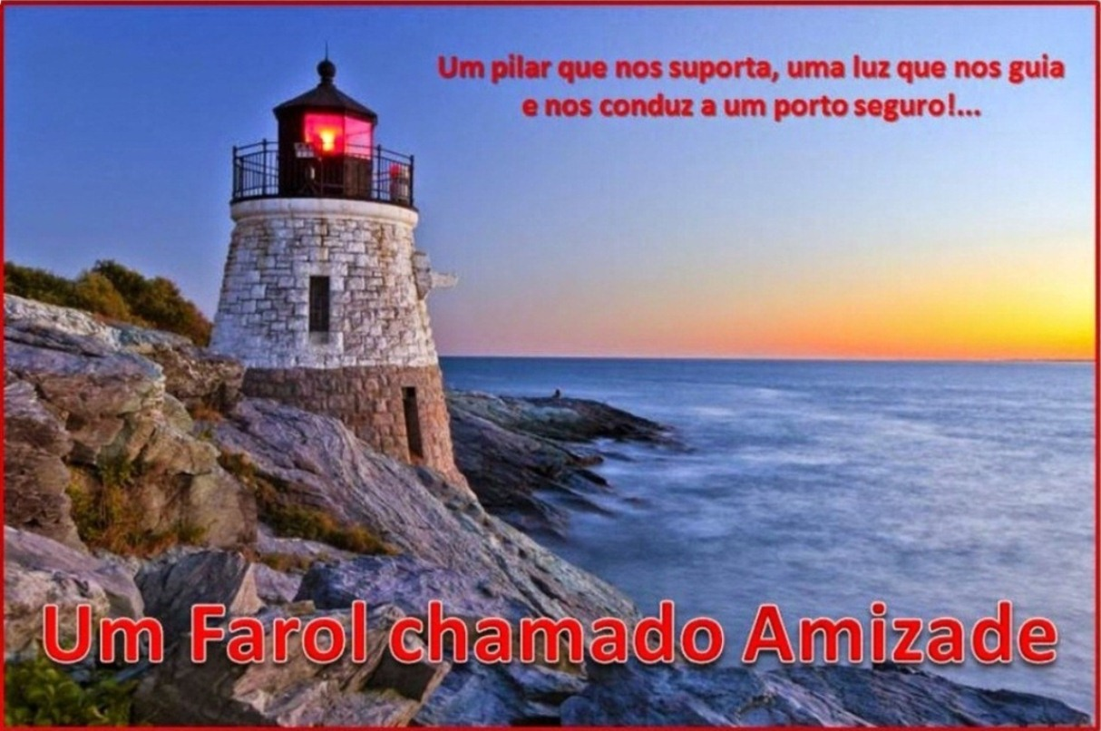Um Farol chamado Amizade