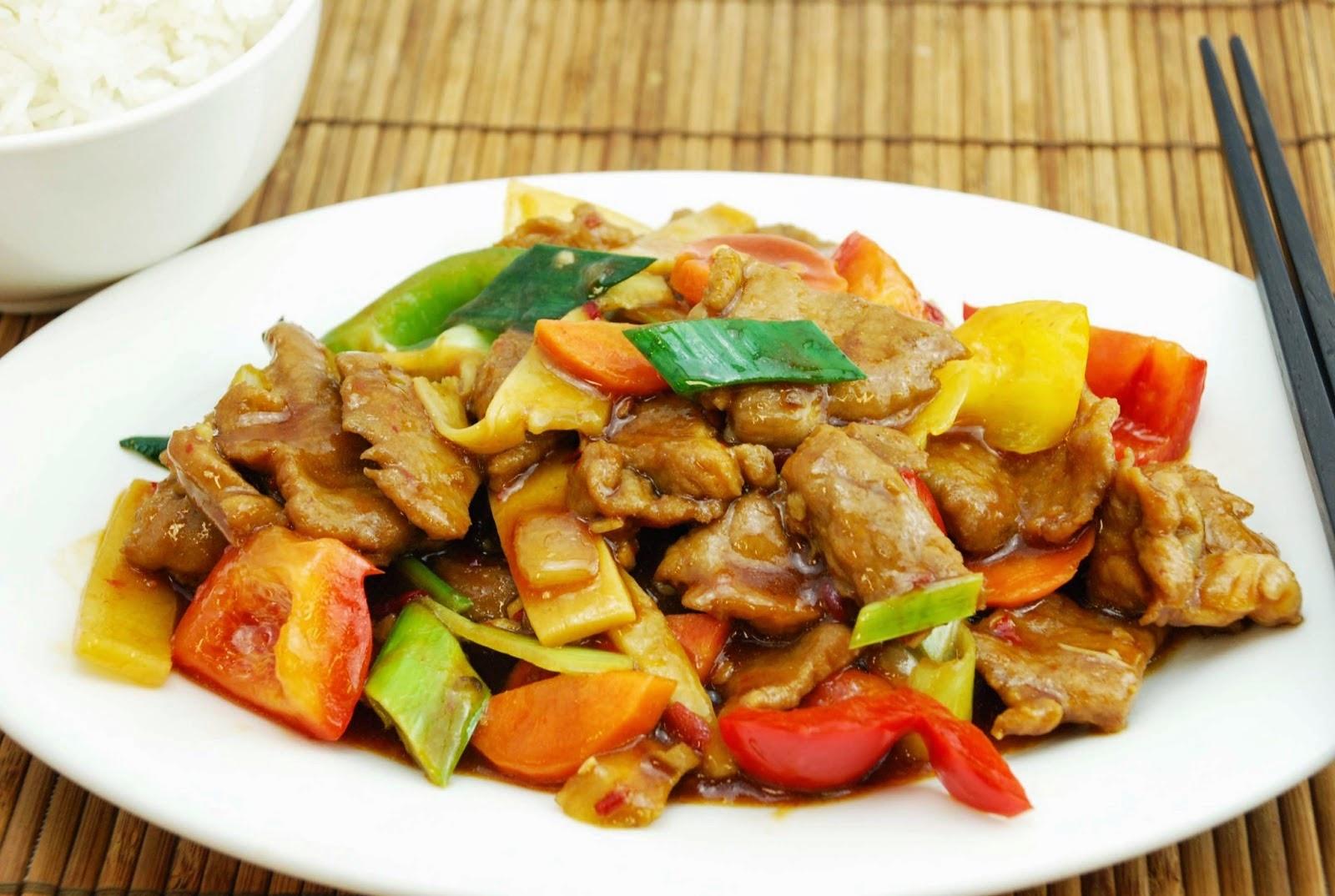 Recetas propoints dieta propoints dieta propoints - Comidas con pollo faciles ...