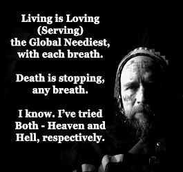 Living is Loving...