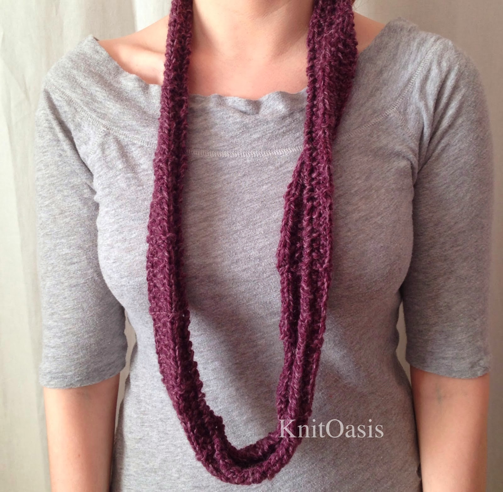 Knit Oasis Creations
