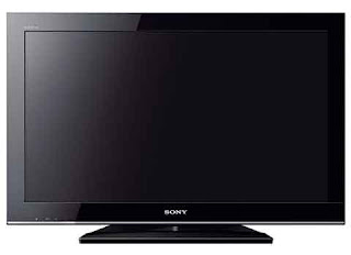 "Harga SONY Lcd TV 32"" BRAVIA ENGINE KLV-32BX350"