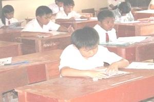 Ujian Nasional (UN) SD/MI Dihapus Mulai Tahun Ajaran 2013/2014