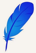 Soy integrante de La Pluma Azul