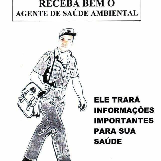 O TRABALHO DO AGENTE COMUNITÁRIO DE SAUDE