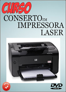 Download - Curso Conserto em Impressora a Laser