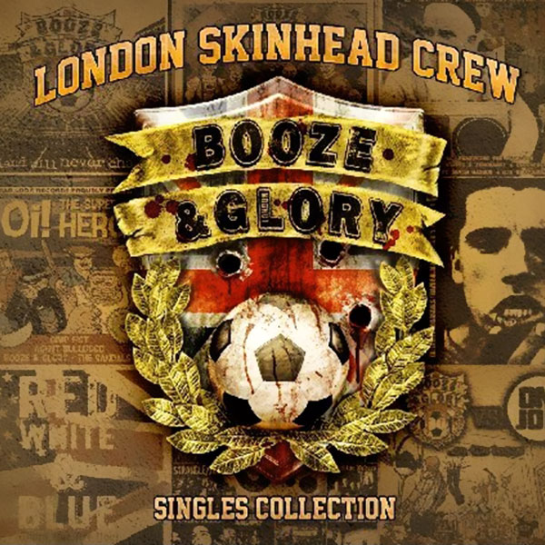 On Our Way To Wembley - Booze & Glory - VidInfo