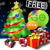 Download Free Go SMS Pro Christmas Theme Android APK