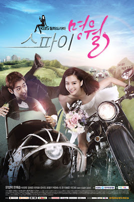 JUST ABOUT ANYTHING: Myung-wol the Spy Episode 6 synopsis/recap ...