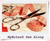 My Botang Sew-Along