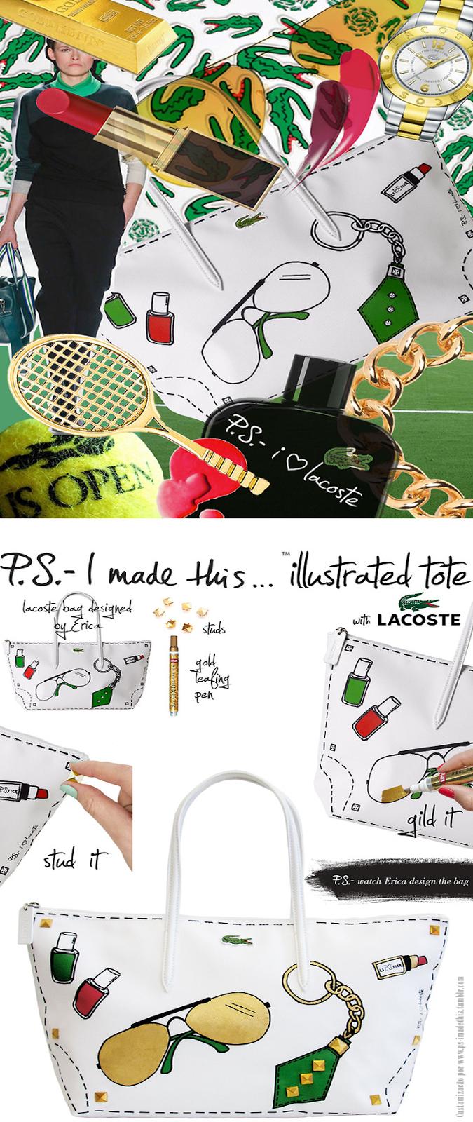 customização, bolsas, Customização P.S. I made this...