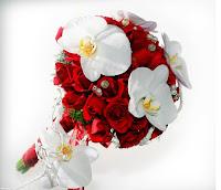 Hoa cưới - Kiểu cuống dài 4