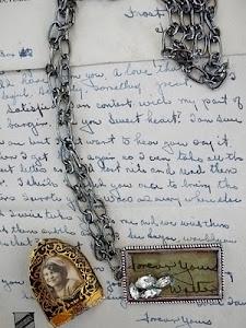 1931 Love Letter