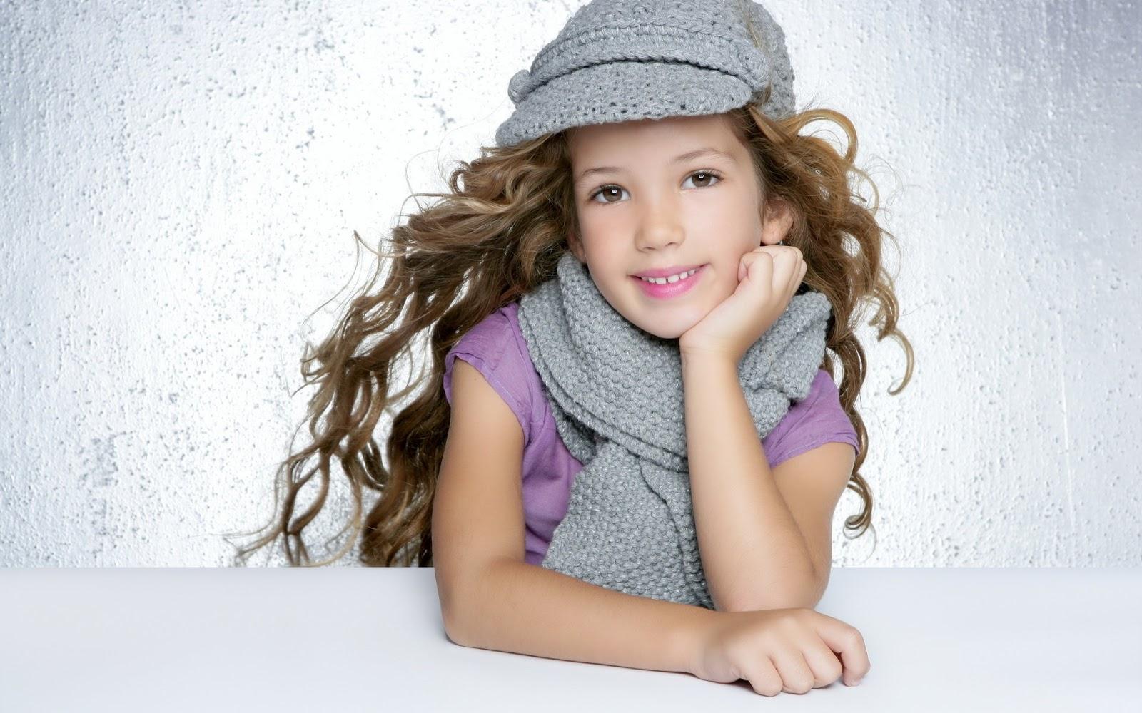 girl Cute little