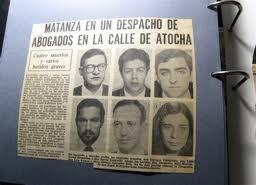 Resultado de imagen para no. 55 de la calle Atocha