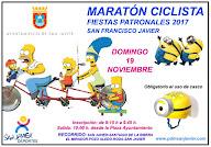 Maratón Ciclista Popular 2017