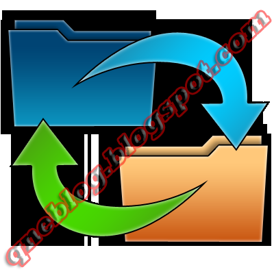 Sharing files between a Windows XP PC and a Windows 7