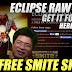 Free Smite Skins, Get Eclipse RA Skin Free