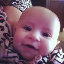 Rainbow baby Zadie Isabelle