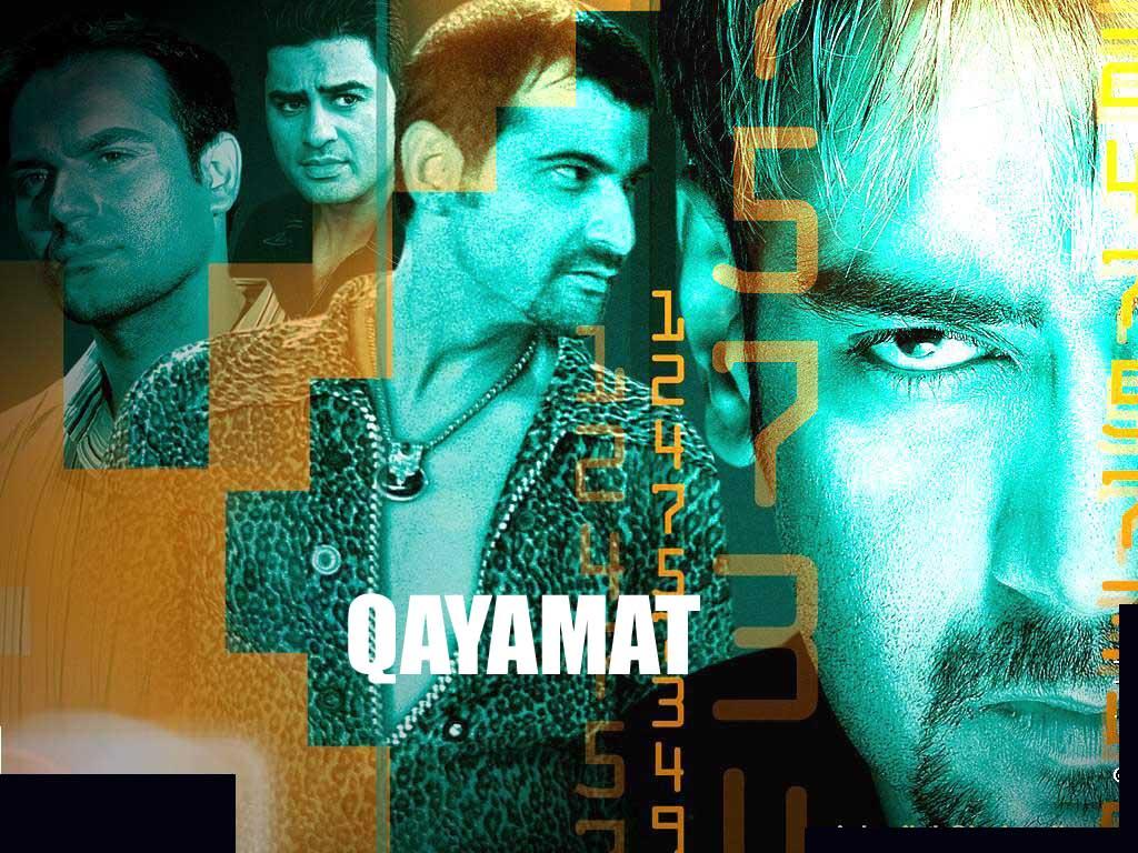 Watch Qayamat Se Qayamat Tak Full Movie Online