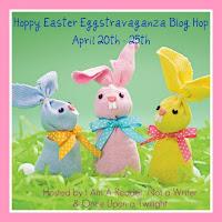 Hoppy Easter Eggstravaganza Giveaway Hop!