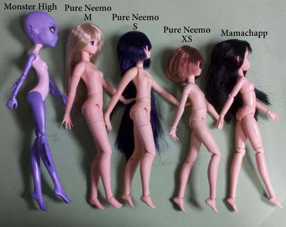 Maisons de poupée et accessoires NeemoMonsterhigh1