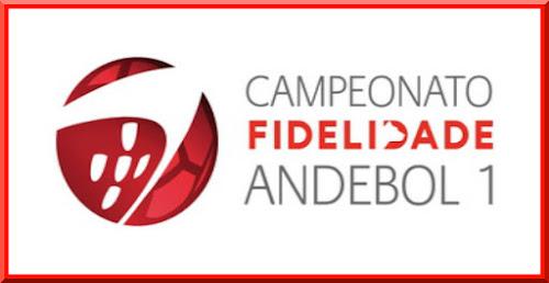 Campeonato Fidelidade Andebol 1: Favoritos não se deixaram surpreender