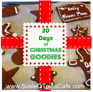 30 Days of Christmas Goodies