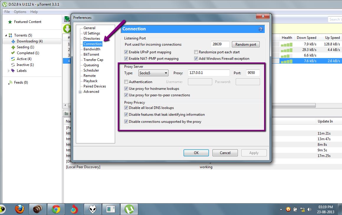 Utorrent 3.3.1 build 30017