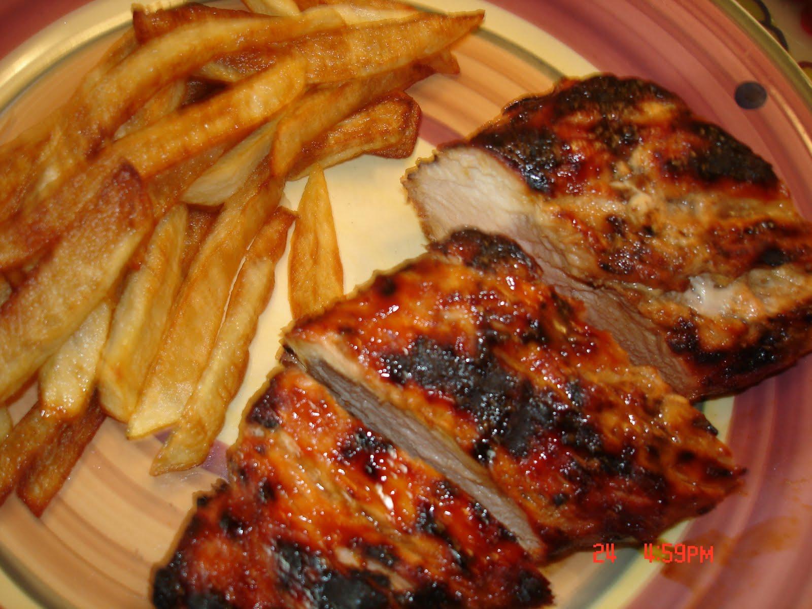Comment faire cuire filet porc bbq - Comment cuisiner des filets de maquereaux ...