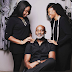 Actor RMD Shares Lovely Photo With Two Daughters