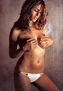 Leeann Tweeden Hot Sports Presenter
