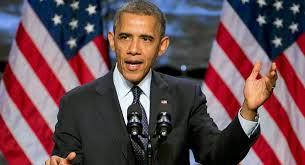 Praise must go to President Obama