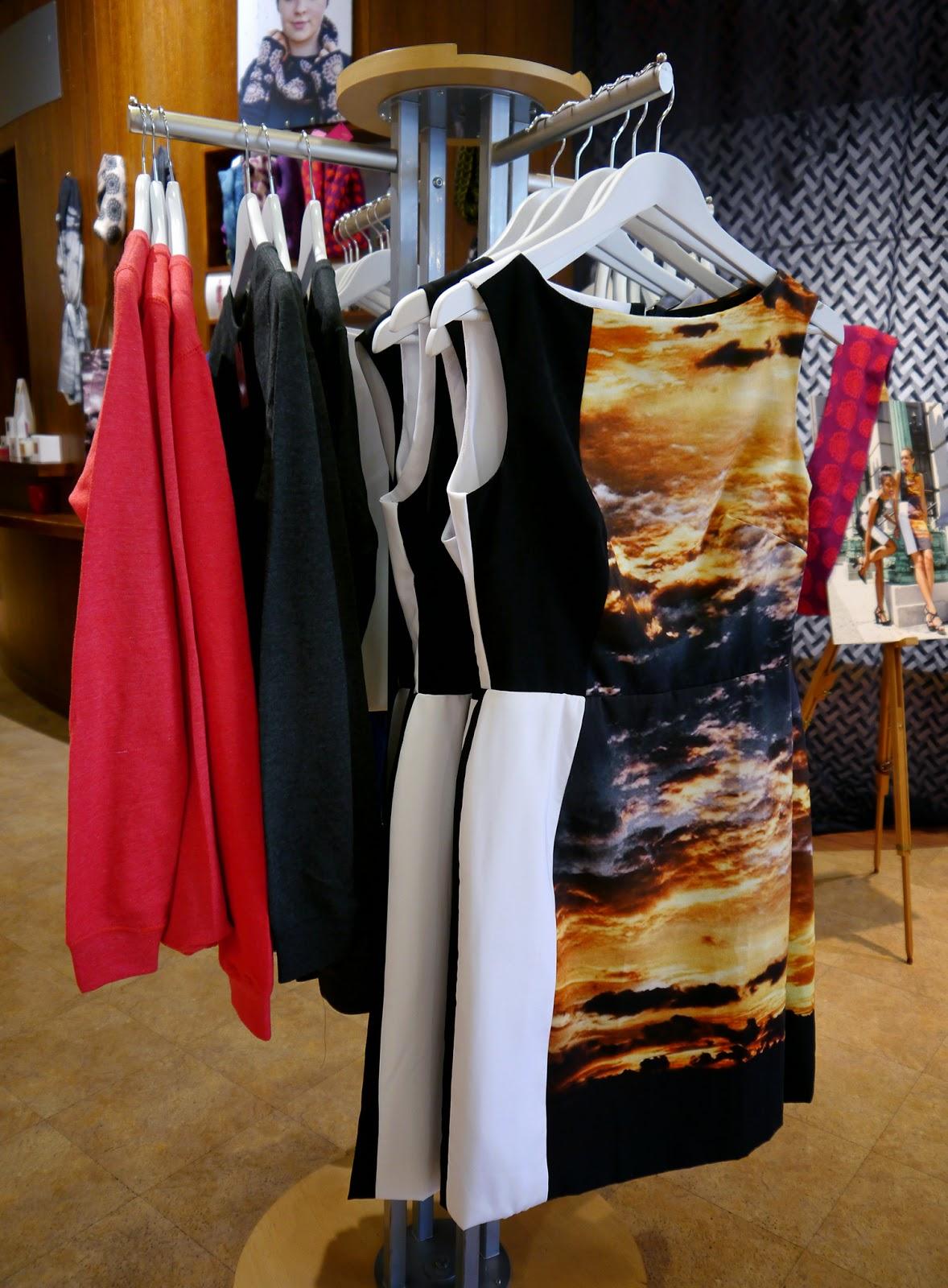 Scotland Re:designed, Limited Edition pop up shop, Limited Edition pop up department store, pop up shop, Edinburgh pop up shop, Ocean Terminal, Edinburgh, Edinburgh Bloggers, Scottish Bloggers, Scottish Design, Kirsteen Stewart, Scottish fashion design