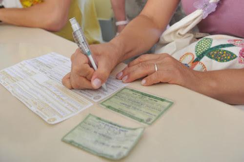 TRE/CE disponibiliza pontos para justificativa de voto em Aquiraz