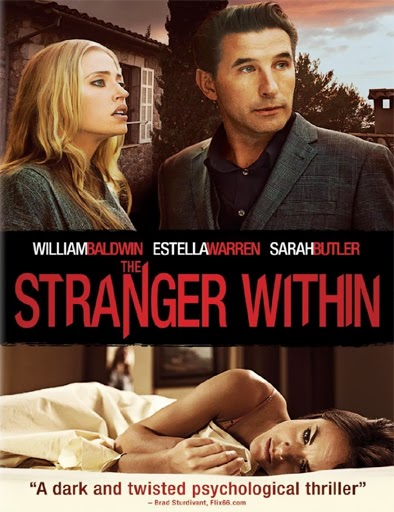Ver Una extraña entre nosotros (The Stranger Within (The Stranger Inside)) (2013) Online