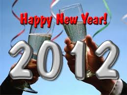 Buy Online happy new year 2012 gifts