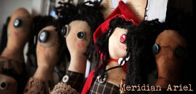Meridian Ariel