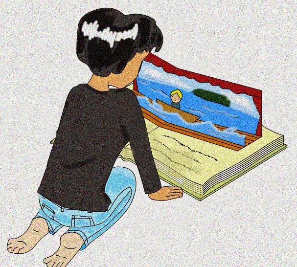 illustration-ilustrasi-cerita-anak-pop-up-book-cartoon
