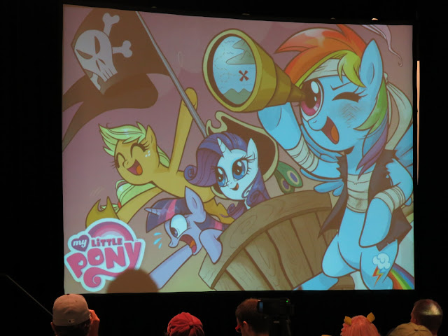 equestria daily mlp stuff pirate theme for mlp comic 13