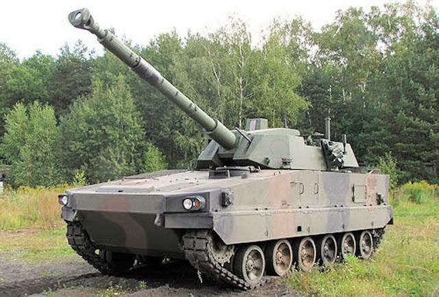 Украина не получит от Польши ни танков, ни ракет: продовольственная помощь - одно, а это совсем другое, - министр обороны - Цензор.НЕТ 773