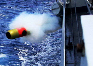 China's New High-Speed Precision-Guided Torpedo