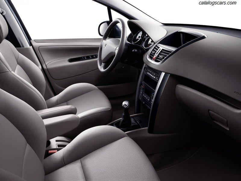 صور سيارة بيجو 207 2014 - اجمل خلفيات صور عربية بيجو 207 2014 - Peugeot 207 Photos Peugeot-207_2011-16.jpg