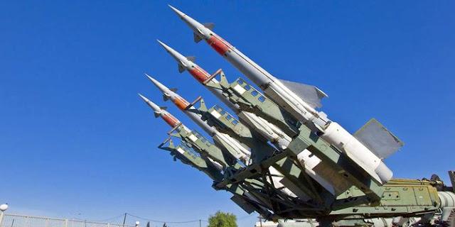 Kisah Jenderal Moerdani pinjam roket Israel untuk amankan Soeharto