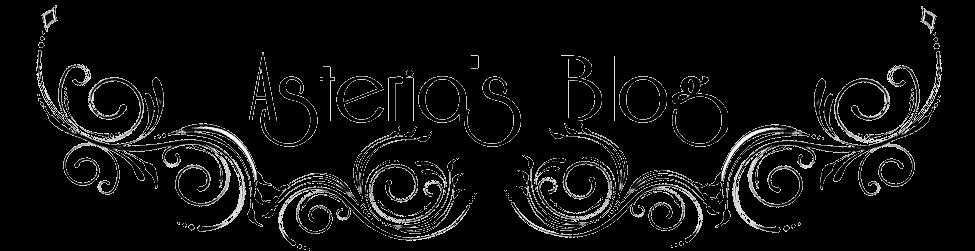 Asteria's Blog