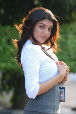 Telugu Actress Kajal Agarwal Unseen Stills gallery pictures