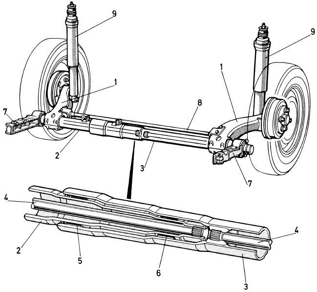 maybach  1 6 front wheel drive  2