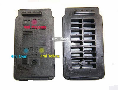 canon ink cartridges PG-445 / CL-446