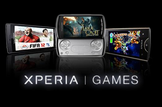 descargar juegos gratis para sony ericsson xperia play