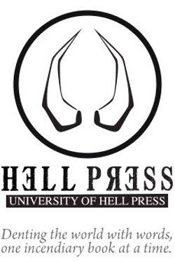 Visit Alan Gilbert's Friends At University of Hell Press